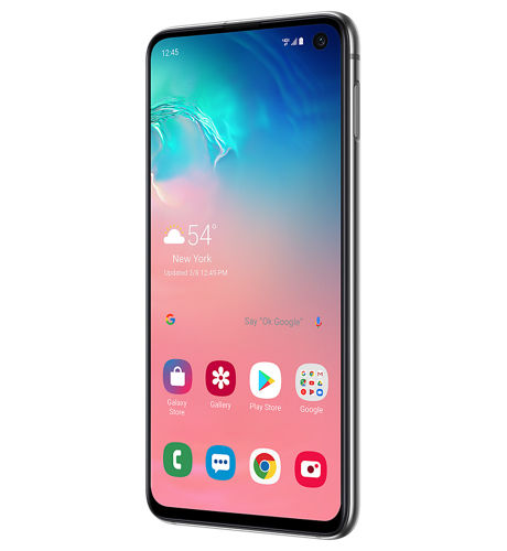 Samsung Galaxy S10e Best Samsung Value Phone Verizon
