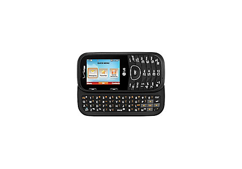 verizon lg cosmos touch manual