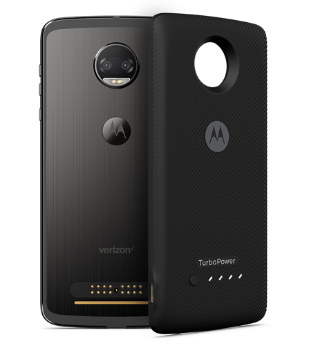 online store 03d6f b017f moto z² force edition